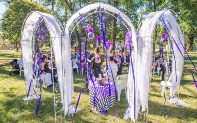 La cérémonie Tim Burton du 15 juillet 2017