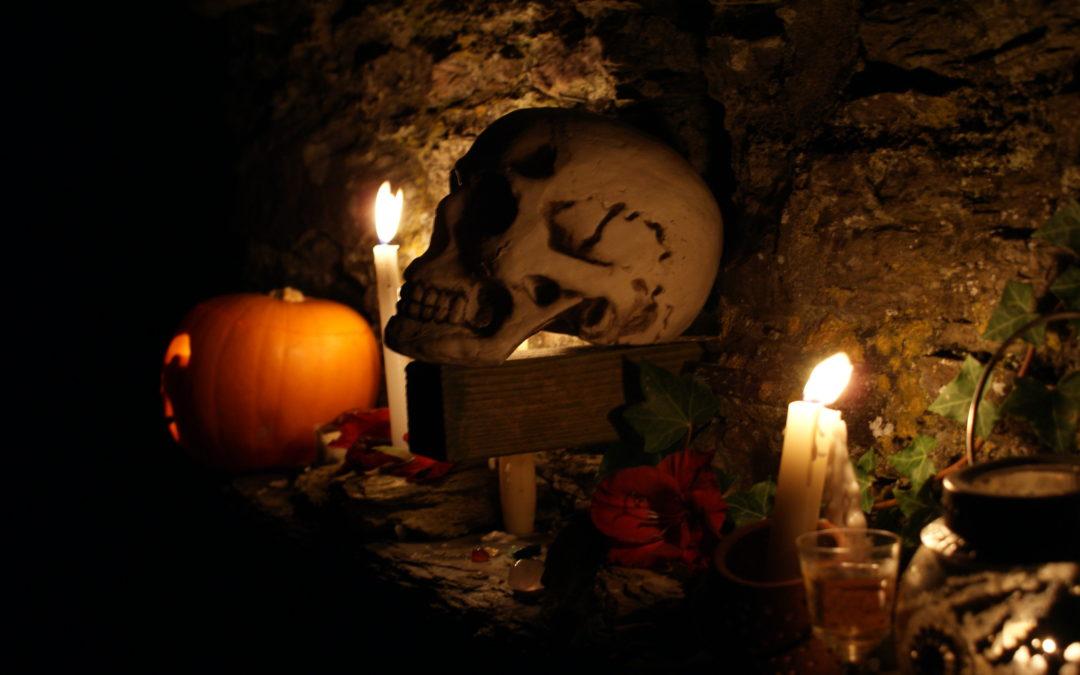 Célébrer Samhain au XXIe siècle : mon rituel pour finir un cycle et commencer un nouveau