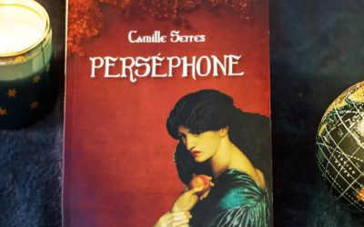 Etincelles – mon passage chez Angélique pour faire parler Perséphone