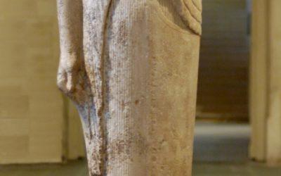 Qui est Perséphone – Perséphone, Camille Serres