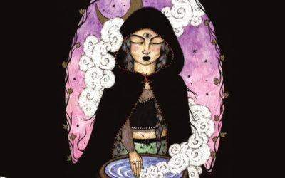 Au delà de la divination : 5 usages pour un oracle – Oracle de la Déesse Sombre 1/3