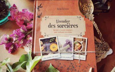 Ca veut dire quoi, Sorcière ? Le Vivendier des Sorcières, par Xenia Vetsera 2/2 – L'Interview !