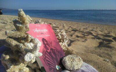Habiter son corps avec joie – Aphrodite, Iria Del