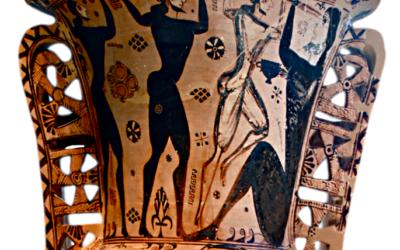 Initiation et individuation – Le Voyage d'Ulysse, Pascal Bancourt